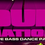 Dub Nation - Saturday, April 28, 2012 @ Club Red