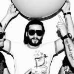 Swedish House Mafia Tour Will Be Last
