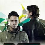 Bassjackers @ Sound Kitchen / Wild Knight - Thursday, September 20, 2012