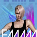 Emma Hewitt @ Sound Kitchen / Wild Knight - Friday, November 16, 2012