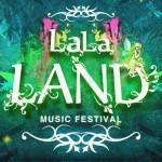 La La Land Music Festival 2012 @ Phoenix Convention Center - Friday, December 7, 2012