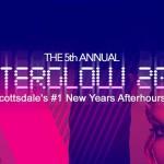 Sydney Blu @ Afterglow 2013 - Scottsdale's Biggest NYE Afterhours
