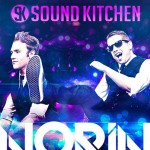 Norin & Rad @ Sound Kitchen / Wild Knight - Friday, February 22, 2013