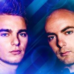 Showtek @ GIANT Wednesday / Wild Knight - Wednesday, March 27, 2013