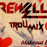 Krewella Releases Special Valentines' Day Mix