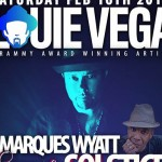 Louie Vega & Marques Wyatt @ Super Solstice / Monarch Theatre - Saturday, February 16, 2013