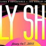 Holy Ship Prebookings Sold Out - Waiting List Available