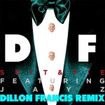 "Justin Timberlake ft Jay Z - ""Suit & Tie"" [Dillon Francis Remix]"