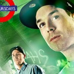 Roksonix @ UK Thursdays / Monarch Theatre - Thursday, May 2, 2013