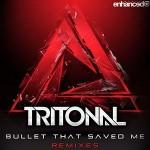"""Sebjak, Ken Loi, Bluestone Remix Tritonal's """"Bullet That Saved Me"""""""