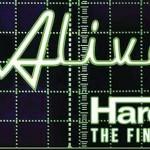 Hardwell Alive Remix