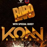 Bar9 & Koan Sound @ UK Thursdays / Monarch Theatre - Thursday, June 13, 2013