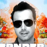 Sander van Doorn @ Relentless Beach / El Santo - #MDW2013 - Saturday, May 25, 2013