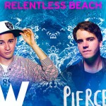Walden, Pierce Fulton @ Relentless Beach / El Santo - Sunday, May 19, 2013