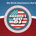 "DJ Times Launches 2013 ""America's Best DJ Poll"""