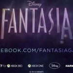 Fantasia Video Game