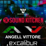 Sound Kitchen Showcase @ Wild Knight - Friday, June 28, 2013