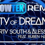 Dirty South & Alesso - City of Dreams (Showtek Remix)