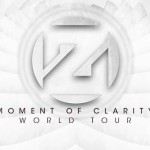 Moment of Clarity Tour ft Zedd @ Madison Event Center - Saturday, September 21, 2013