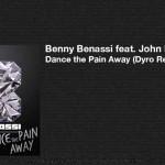 Dance The Pain Away