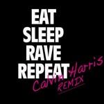 Eat, Sleep, Rave, Repeat - Calvin Harris Remix
