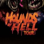 Hounds of Hell Tour ft Wolfgang Gartner, Tommy Trash @ Marquee Theater - Friday, November 1, 2013