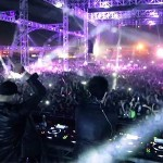 HARD Summer 2013-Knife Party at Main Stage