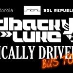 Musically Driven Tour