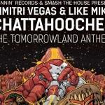 Dimitri Vegas & Like Mike - Chattahoochee