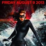 Dark Knight - Friday, August 9, 2013