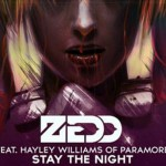 "Preview: Zedd Collaborates with Vocalist Hayley Williams of Paramore for new track ""Stay The Night"""