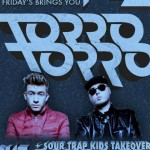 Torro Torro @ Foul Play Fridays / Bar Smith - Friday, October 4, 2013