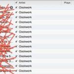 Clockwork 75k Bootleg Pack
