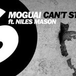 Moguai - Can't Stop
