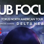 Sub Focus @ Monarch Theatre