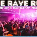 Phoenix Rave Run