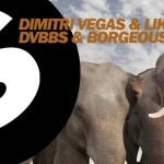 Dmitri Vegas & Like Mike & DVBBS & Borgeous - Stampede