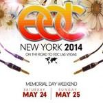 EDC NY 2014
