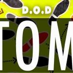 D.O.D. - Stomp
