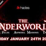 The Underworld ft Kutski @ the Press Room - Friday, January 24, 2014