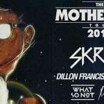 Mothership Tour 2014