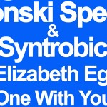 Ronski Speed & Syntrobic - One With You