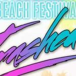 Trashed - No Sugar Added Beach Festival