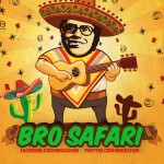 Bro Safari @ Monarch Theatre - Saturday, May 3 2014
