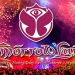 TommorowLand 2014