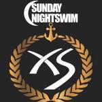XS Sunday Nightswim 2014