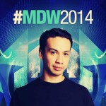 Laidback Luke @ INTL #MDW2014 - Friday May 24, 2014