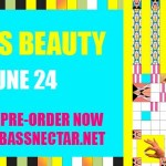 Bassnectar - Noise vs Beauty