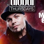 Stellar @ Global Thursdays - Thursday, May 8, 2014
