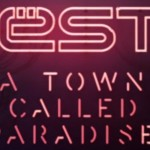 """Tiësto's Latest Album """"A Town Called Paradise"""" Out Now"""